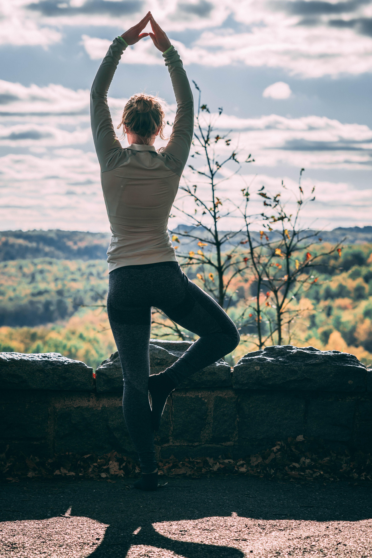 Yoga Mat : Choisir son tapis de yoga