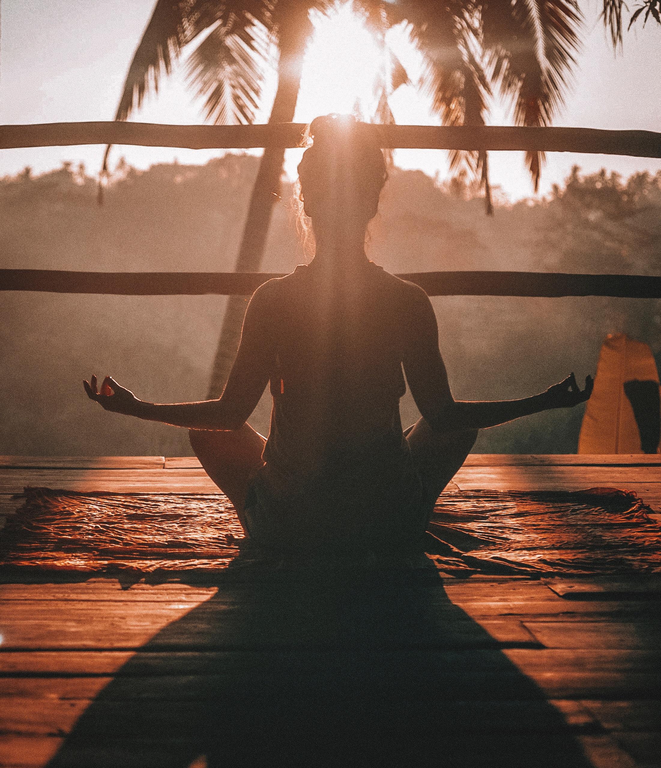 Méditation : pourquoi, quand, comment ?