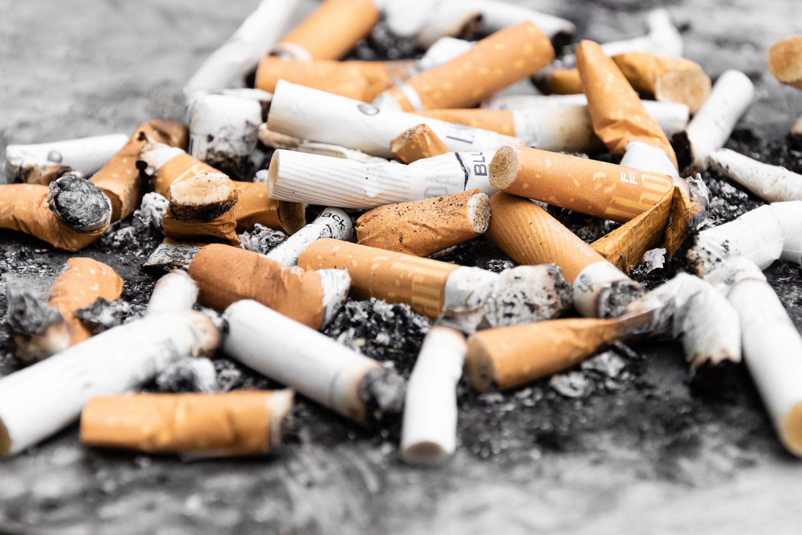 1er anniversaire : 1 an sans fumer !